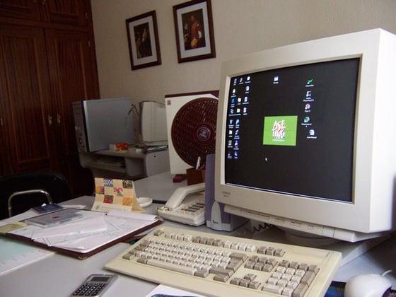 Oficina Aseting 2004