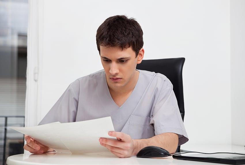 Factores que afectan a la productividad en una clínica dental