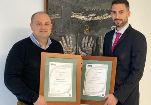 Nuestro compromiso por la calidad y el medio ambiente en Odontonet