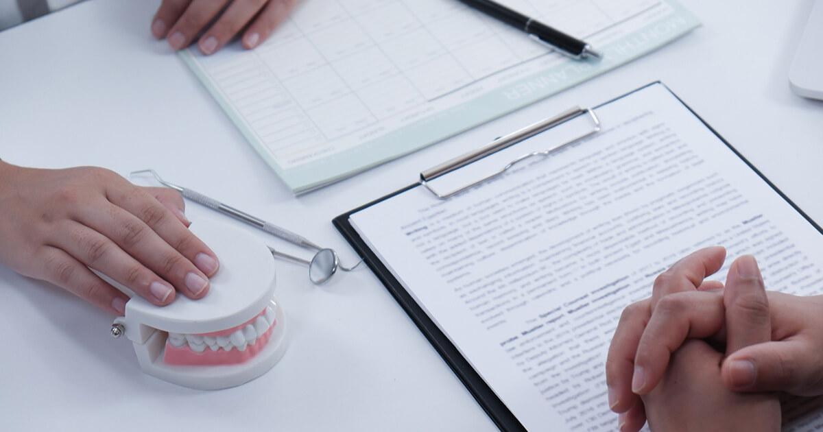 Cómo eliminar el papel en mi clínica dental