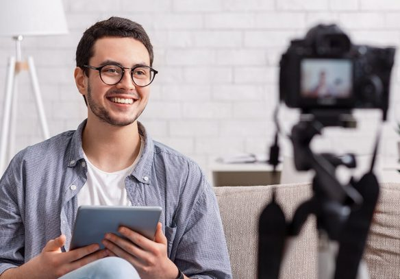 Videomarketing para clínicas dentales