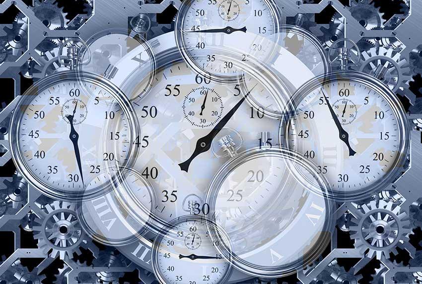 Cómo gestionar el tiempo en una clínica dental