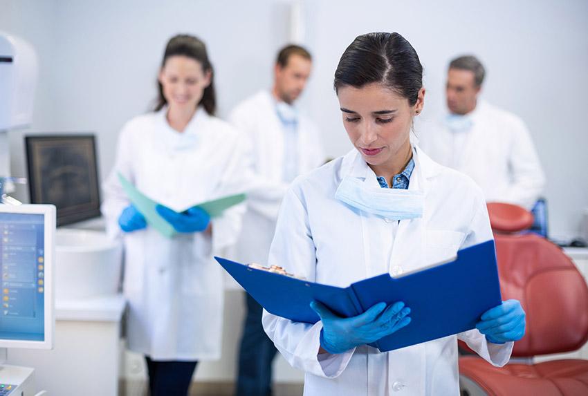 Administración de clínicas dentales: 7 problemas comunes