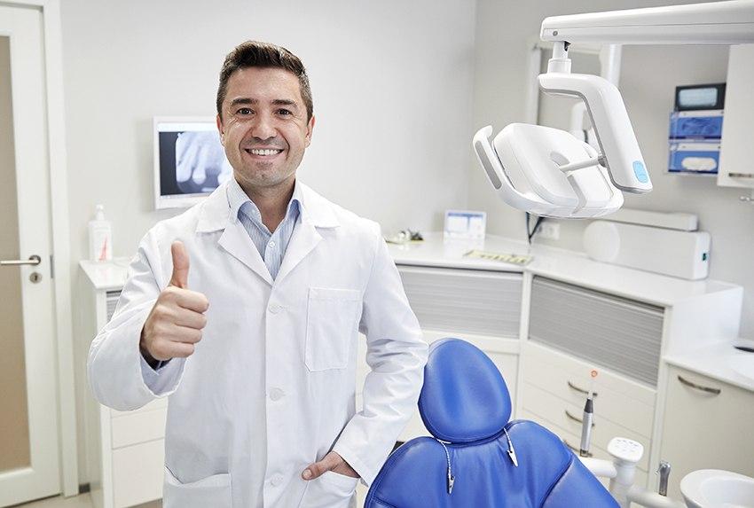 Cómo convertir una clínica dental en una empresa rentable
