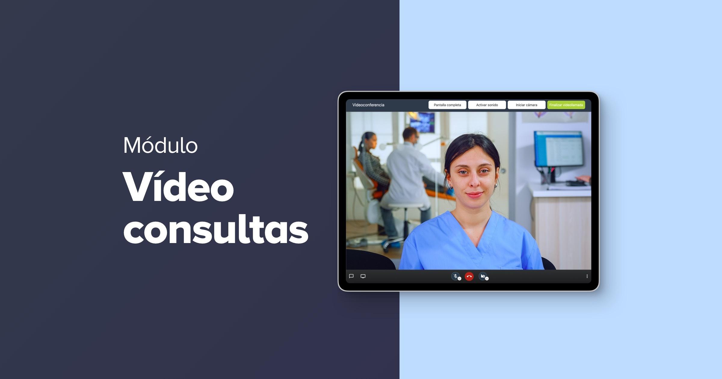 Ventajas de la videoconsulta dental